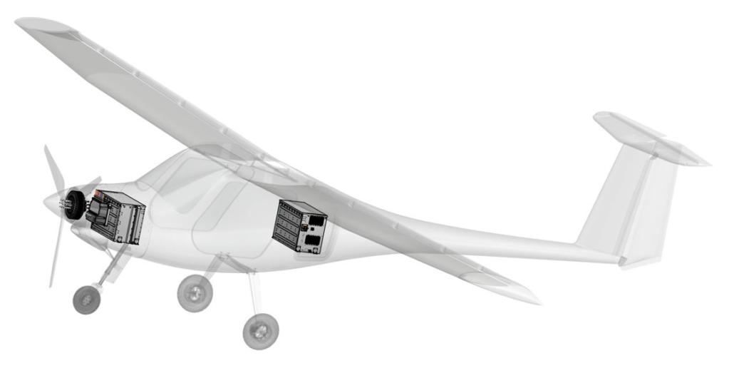 velis, pipistrel, electric plane