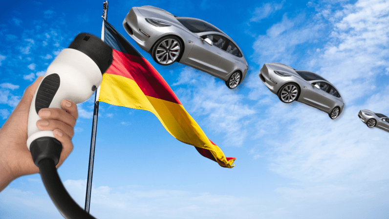 Germany may force Tesla to fix its 'misleading' Autopilot claims