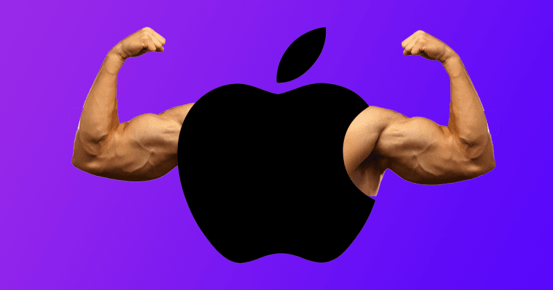 header image apple own arm-based chips