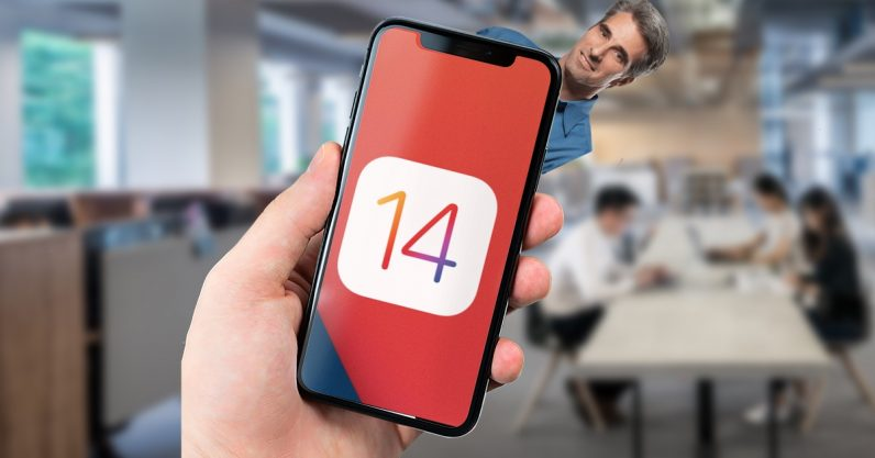 How to quickly make room for iOS 14 on your iPhone - the next web