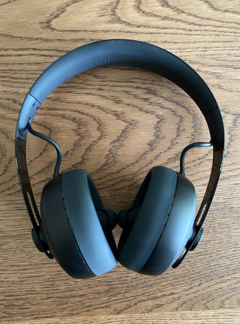 the nuraphone headphones - 3