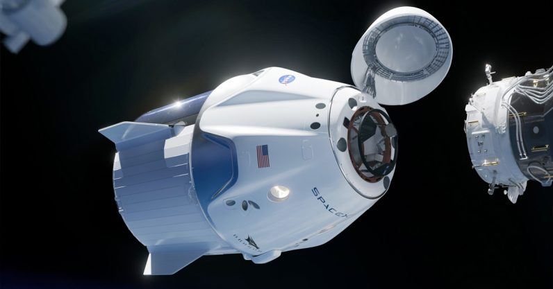 The dangers SpaceX's Crew Dragon will face during its return to Earth