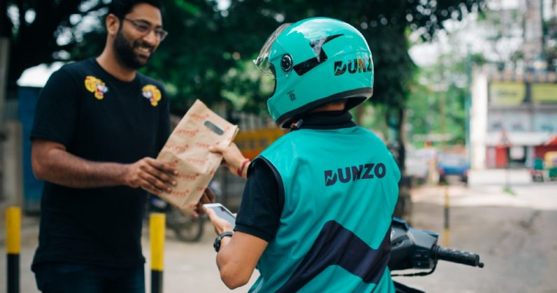 Google-backed Indian delivery startup Dunzo suffers data breach