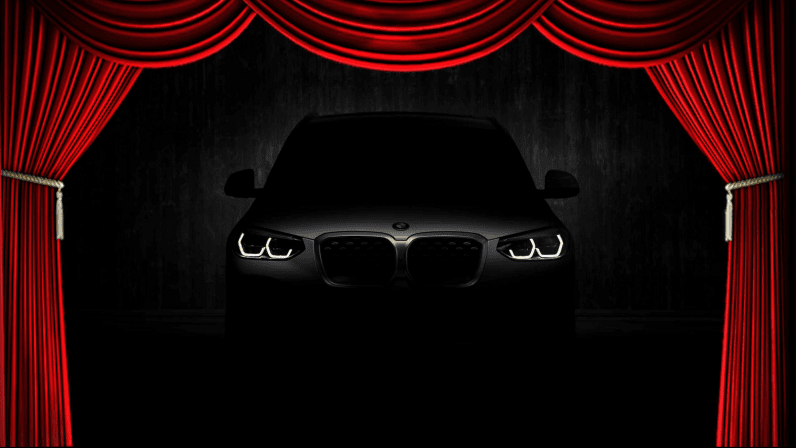 How you can watch BMW unveil its hotly anticipated iX3 EV next week