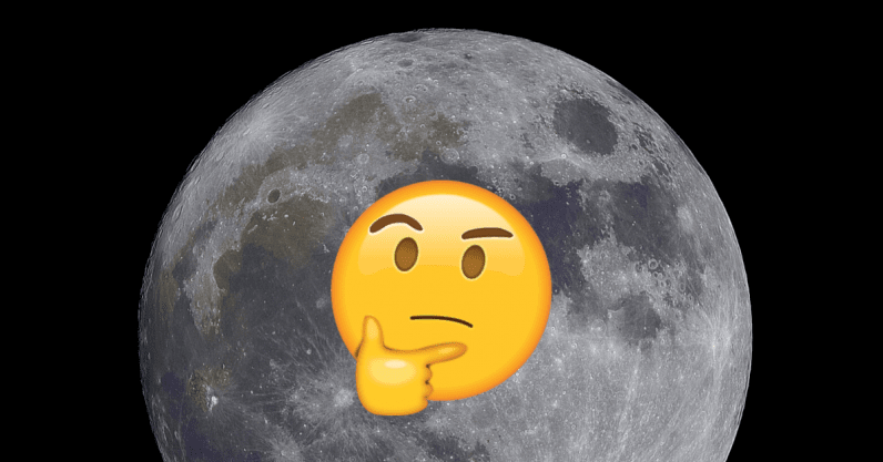 Newly discovered Moon metals make scientists rethink its origin story