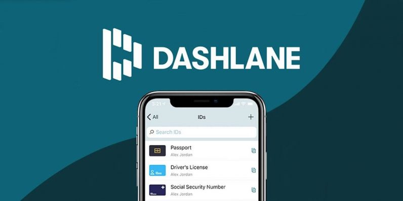 Dashlane is a beloved password management option. It's now also 50% off