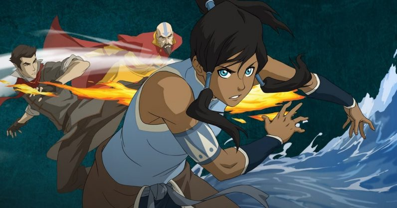 Legend of Korra coming to Netflix after Avatar's runaway success