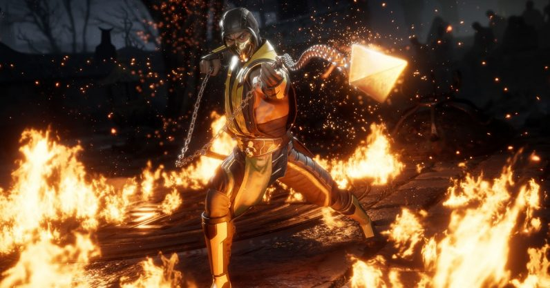 Microsoft may get Mortal Kombat and LEGO if it buys WB Games