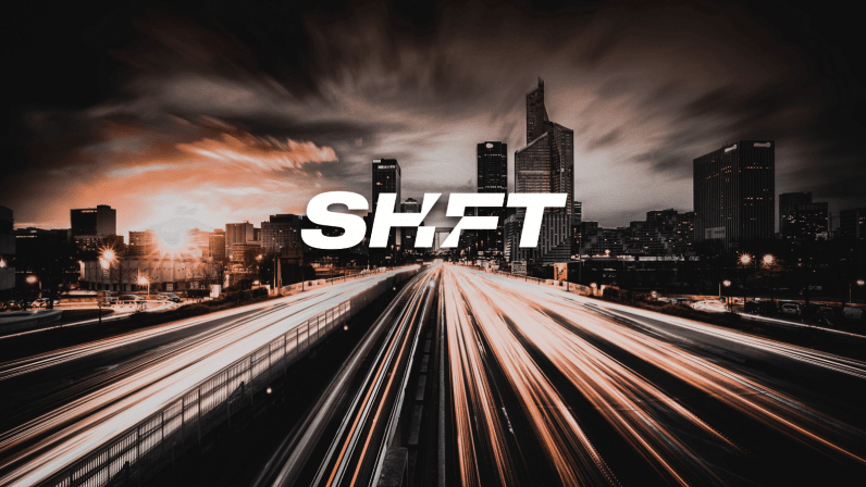 Say hello to SHIFT, our new publication about the future of mobility tech