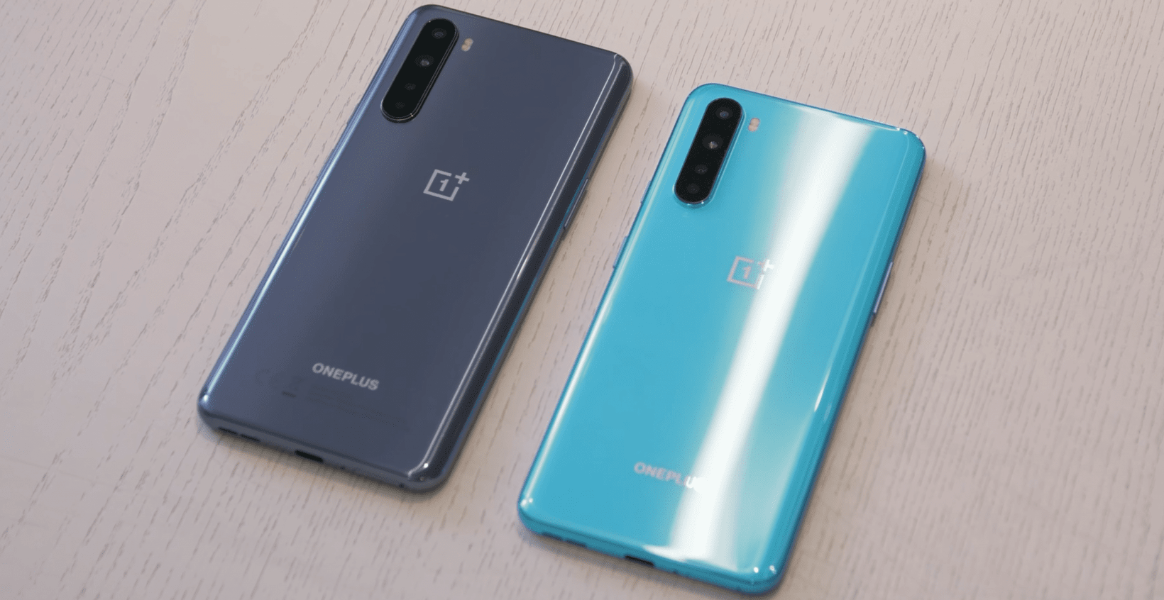 Here's our best look at the OnePlus Nord yet 1
