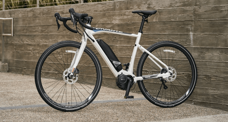 The Yamaha Civante is the company's first 28mph e-bike in the US