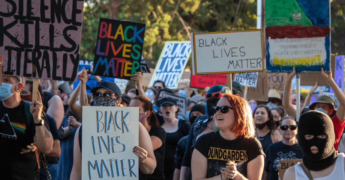 Dataminr helped police surveil BLM protestors using their tweets