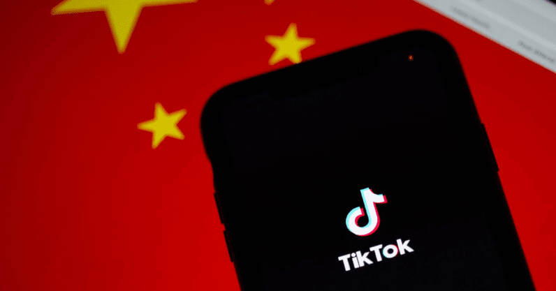 Report China May Block The Sale Of Tiktok To A Us Company