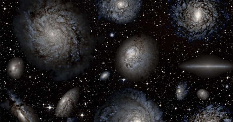 Meet the astrophysicist who found Nyx, a new family of stars beyond the Milky Way
