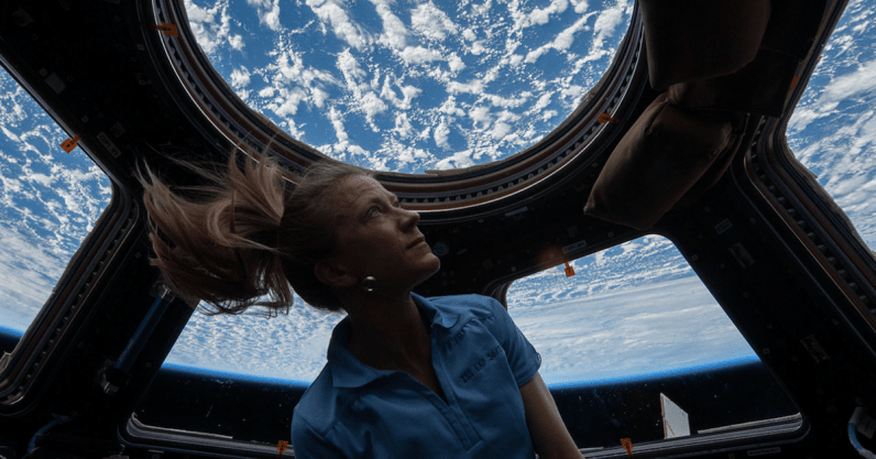 How to reach the right state of mind before a mission to Mars, according to an astrophysicist