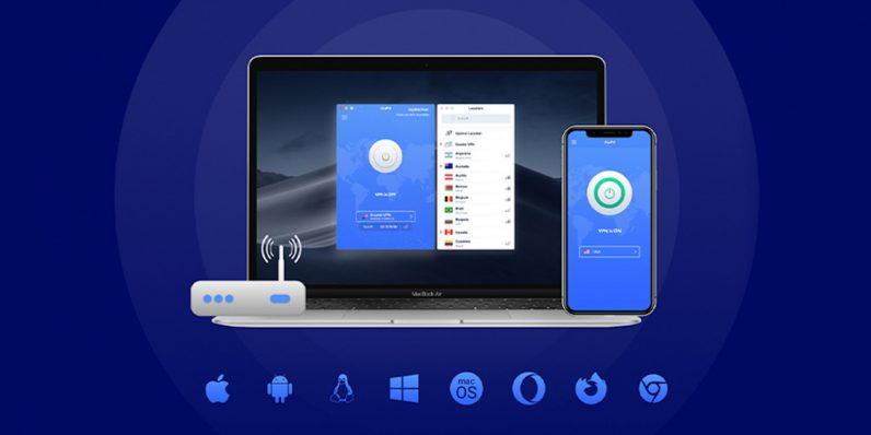 Here's a VPN solution that will cost you less than $30 for life
