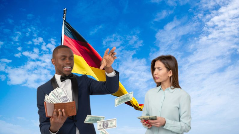 Germany drafting EU proposal to introduce pan-European tolls to use motorways