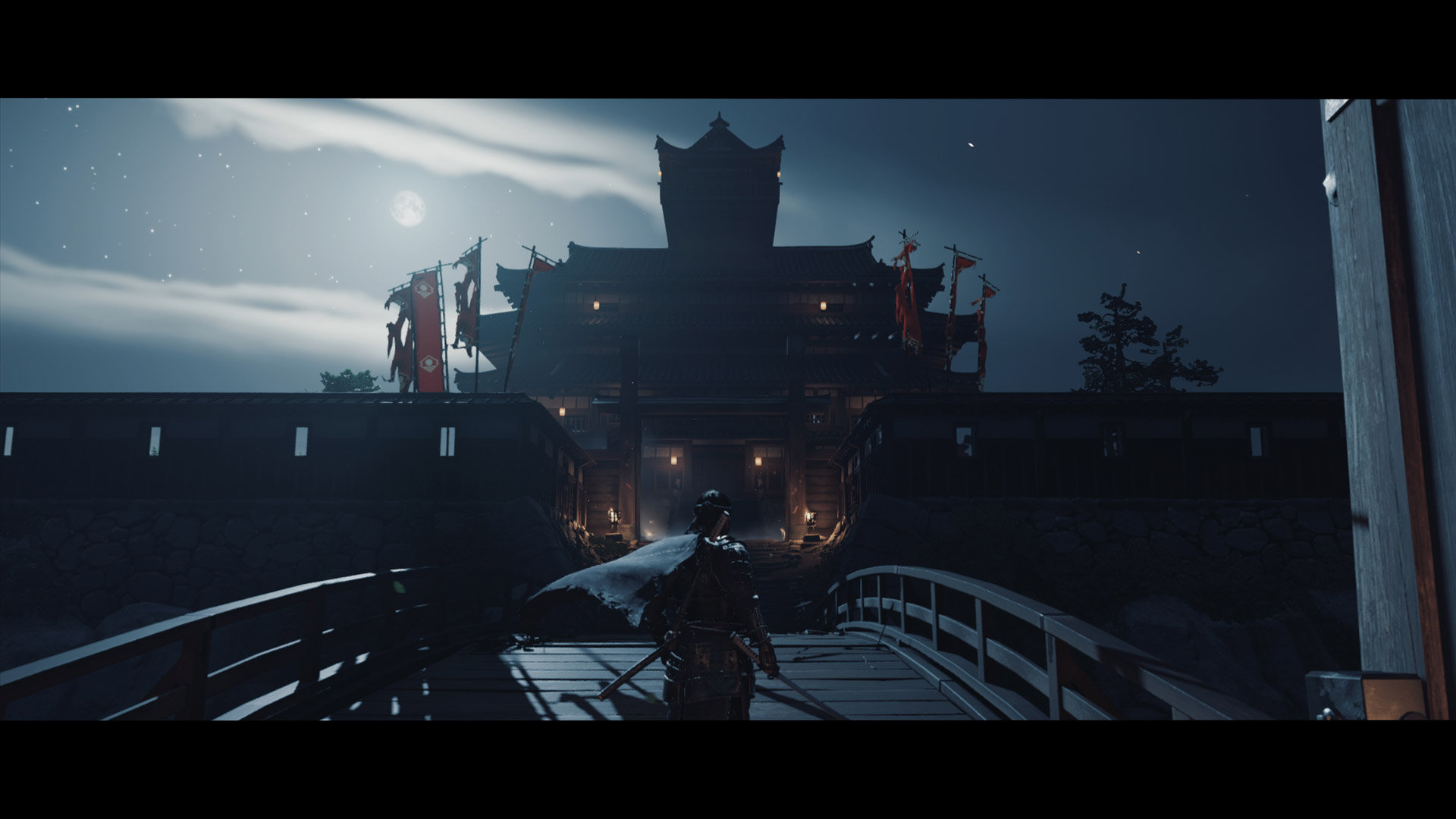 Ghost Of Tsushima Is Samurai Assassin S Creed And Not Much Else