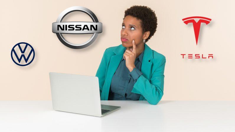 Nissan, Renault, Tesla, Auto, EV, Europe, sales, numbers, cars, future