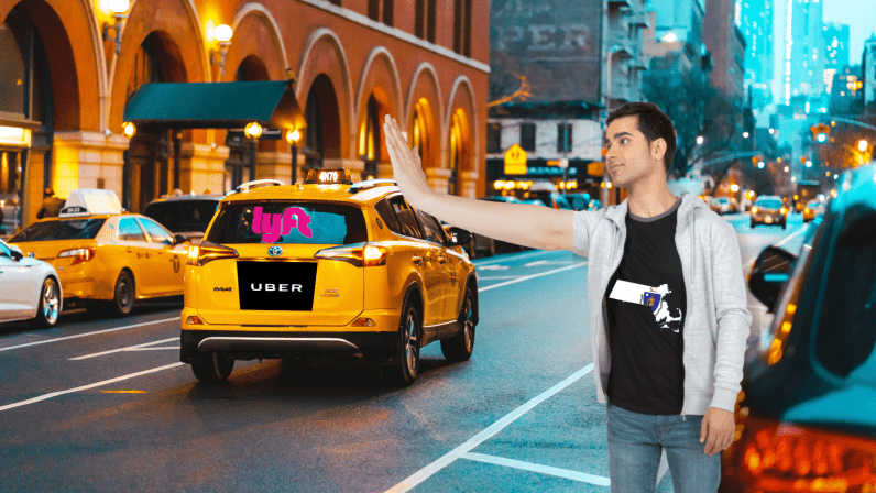 Uber and Lyft sued by Massachusetts over worker misclassification