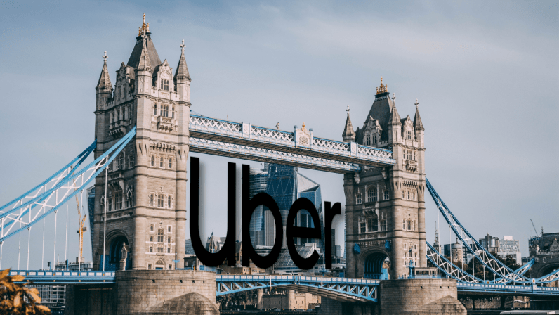 Uber might never get its London operating license after security flaw coverup - the next web
