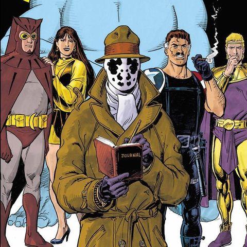 watchmen comic alan moore