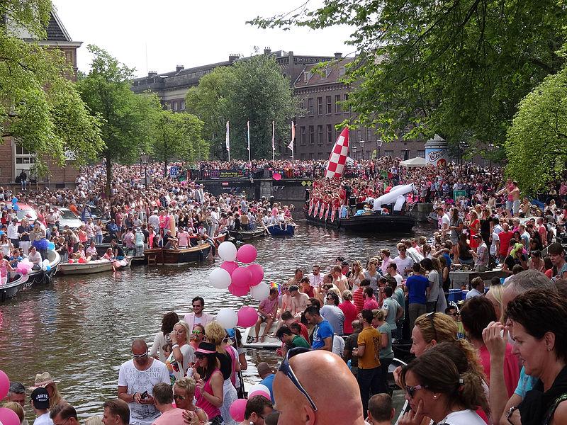 pride, amsterdam, gay, lgtbqi+