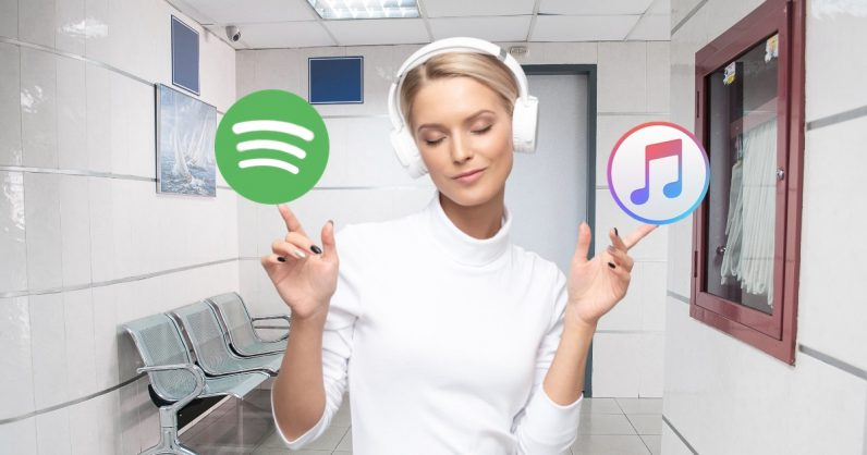 How to find your most played Spotify and Apple Music songs
