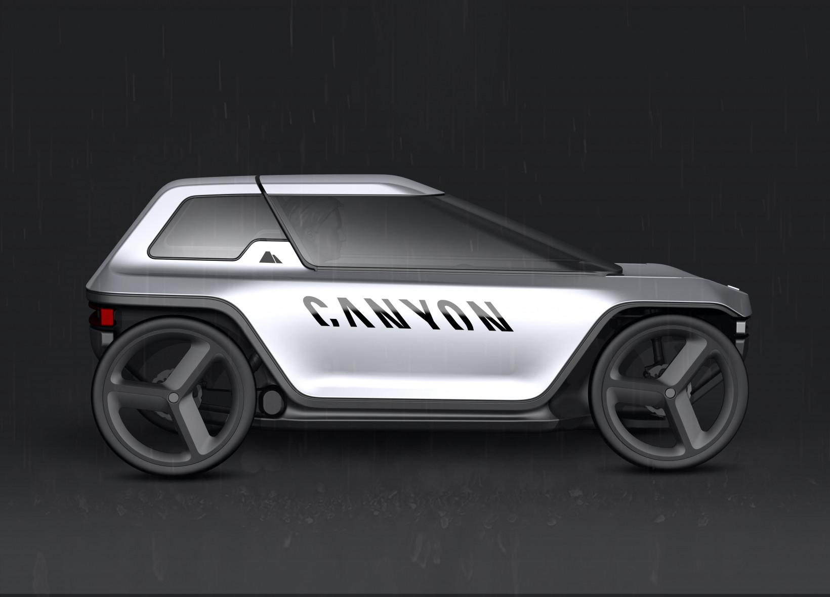 car, ev, bike, future
