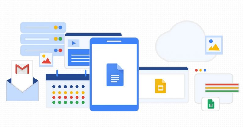 Google adds Smart Compose to Docs, Sheets, and Slides on Android and iOS