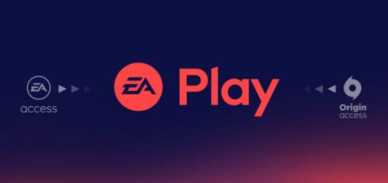 EA renames its subscription service to EA Play