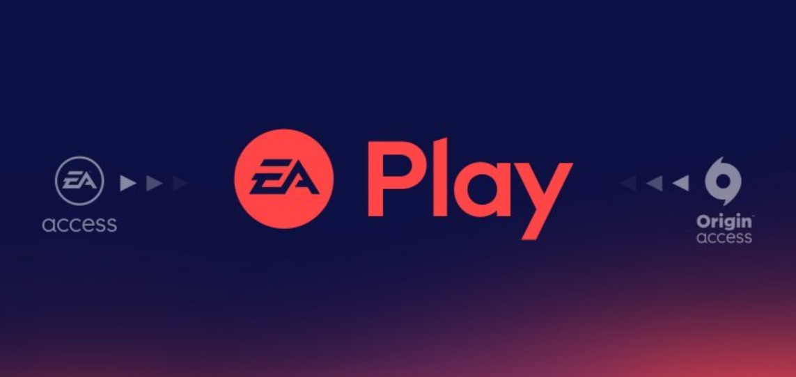 EA renames its subscription service to EA Play