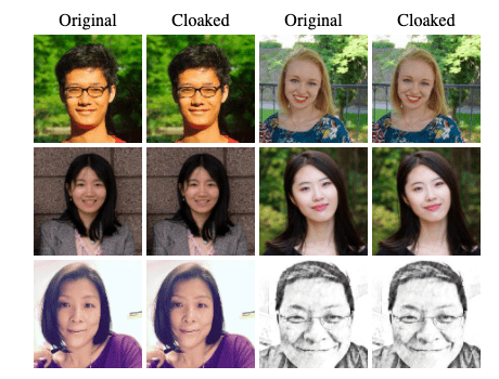 Why we need more image masking tools to avoid facial recognition systems from identifying us online 1