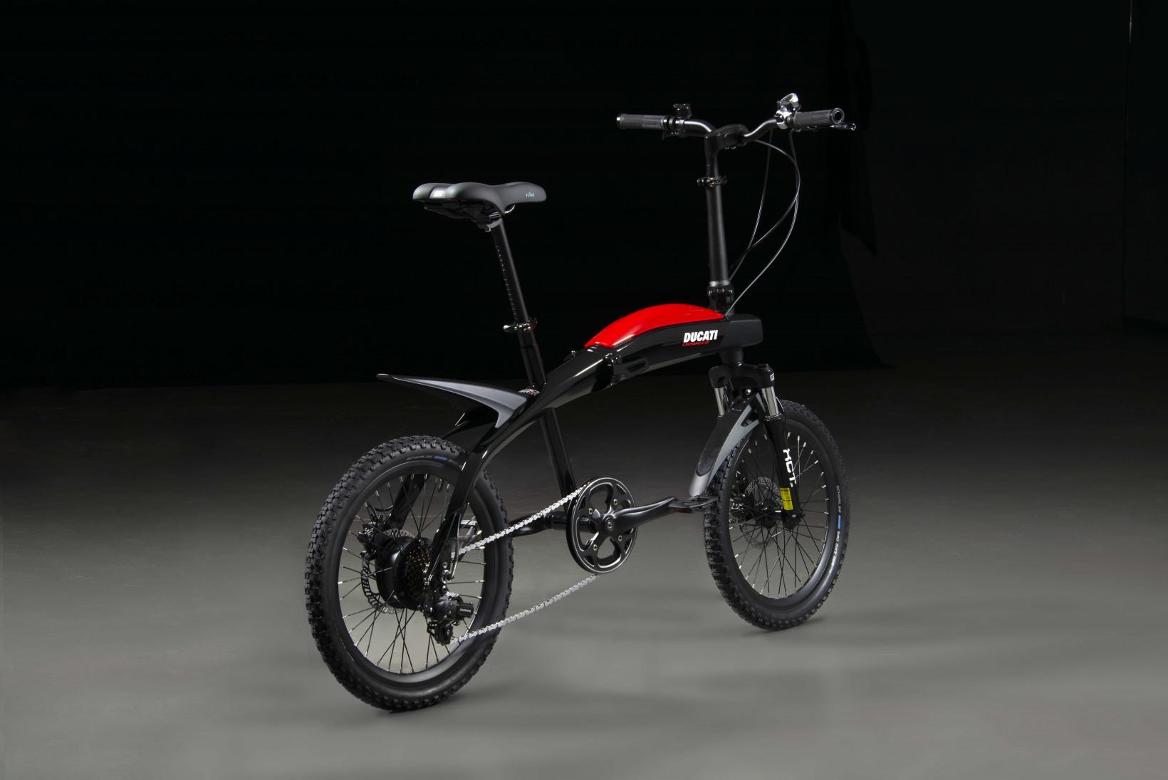 ducati, ebikes, folding, bike, motorbikes