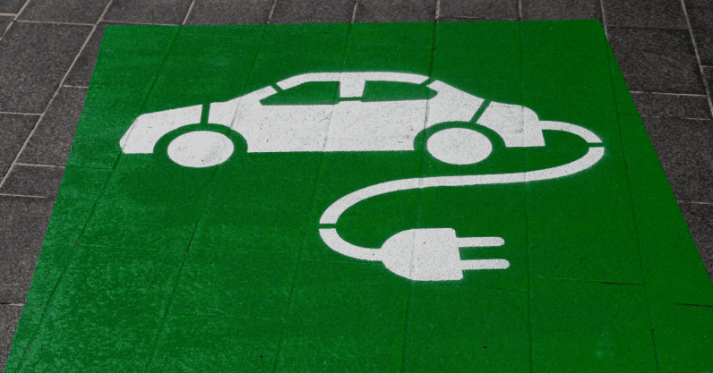 Why vehicle-to-grid charging could be the cheapest way to secure renewable energy