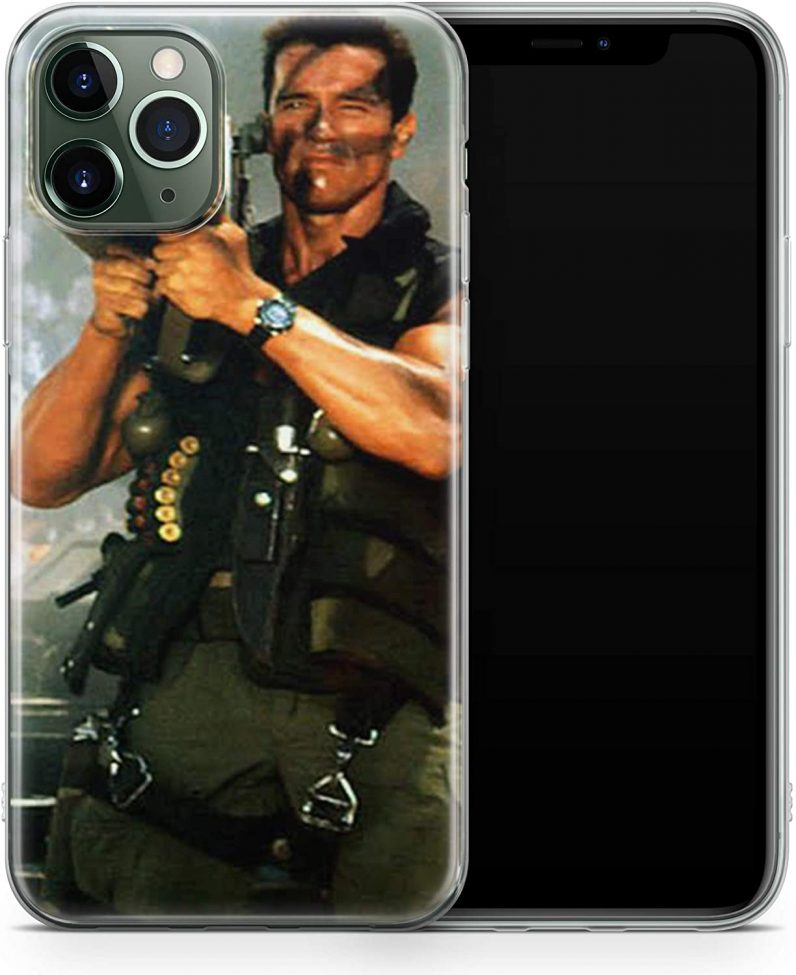 iphone 11 pro arnie case