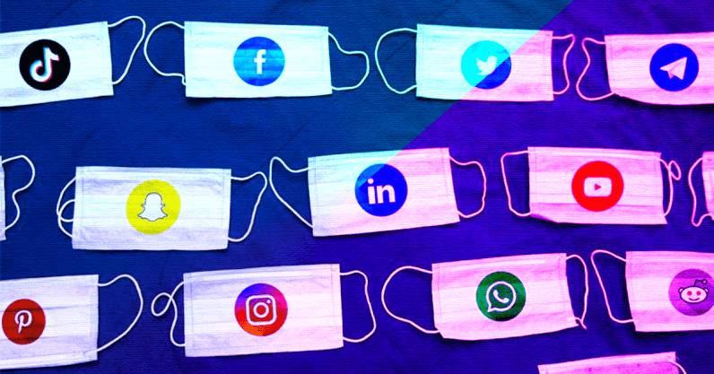 Marketers: Change how you approach social media in the post-COVID-19 world