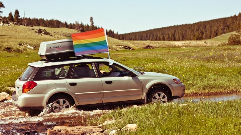 How Subaru created the blueprint for selling cars to LGBTQI+ consumers