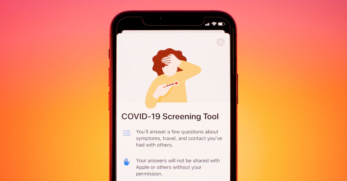 Here's why people refuse to use COVID-19 tracing apps