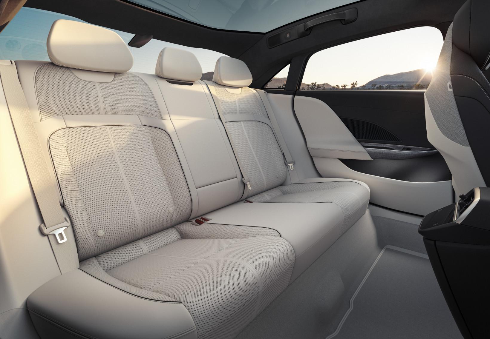 interior, seats, passengers