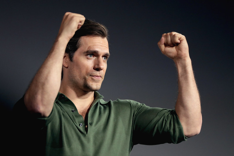 Cavill says he was previously rejected for the role of Bond because he was