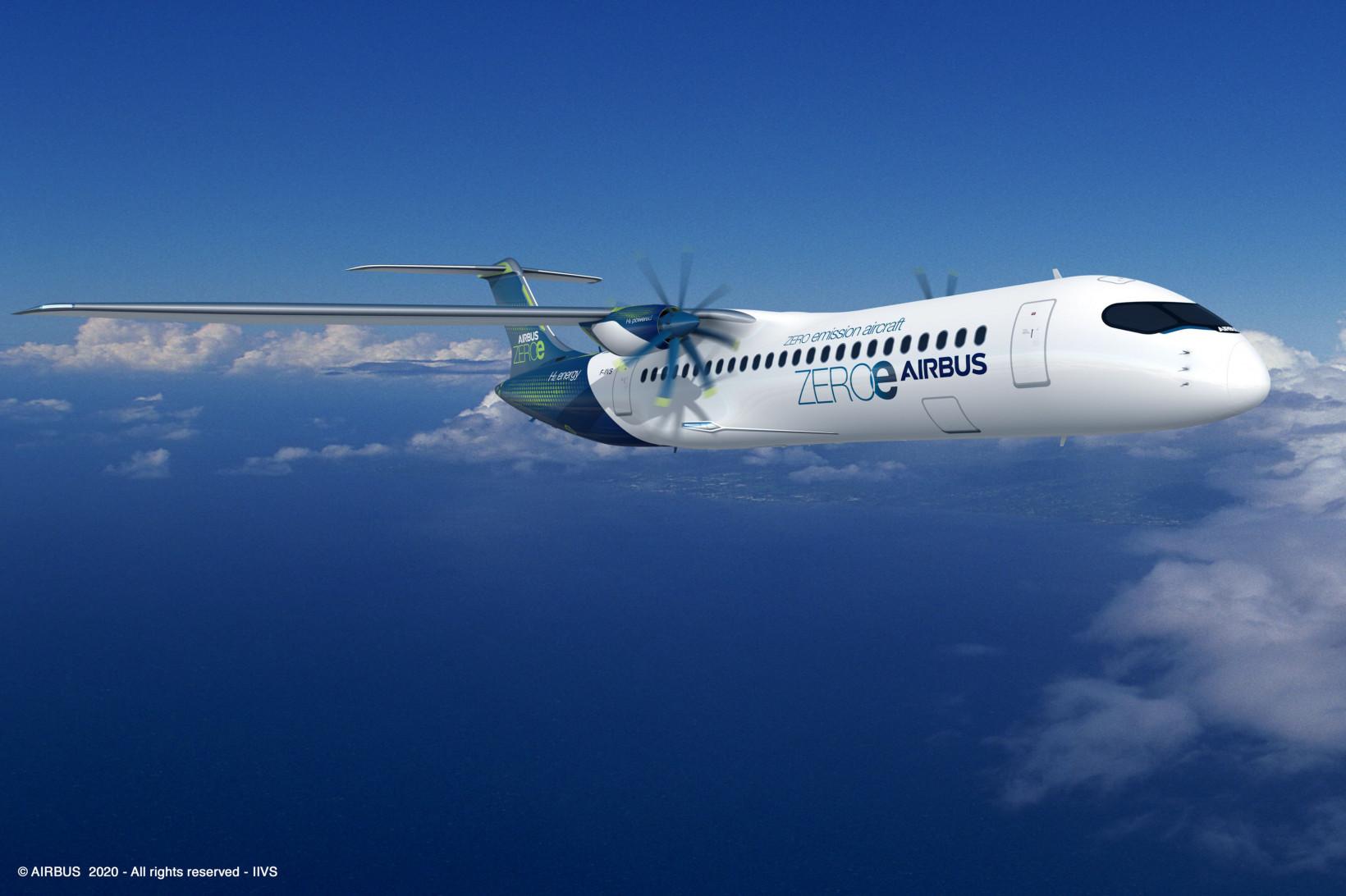 propeller, travel, flight, airbus