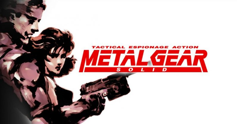 Metal Gear Solid returns to PC after 20 years as part of a GOG collection - the next web