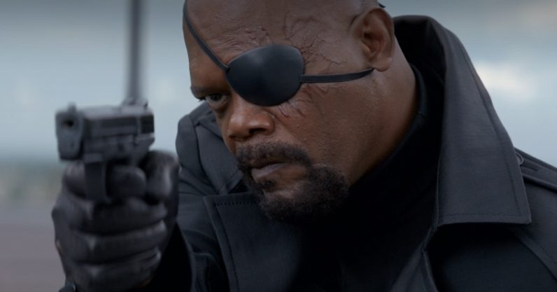 Report: Disney+ adds Nick Fury to its lineup of Marvel shows - the next web