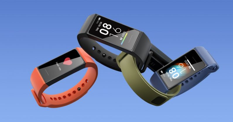 Xiaomi's $22 Redmi band is a first step to fitness — literally