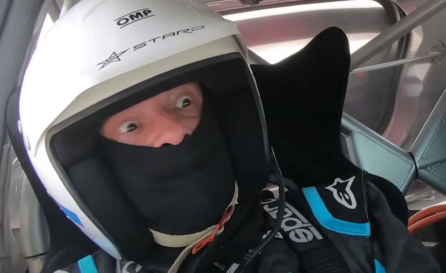 ken block, erx, fiesta, rallycross, car, race