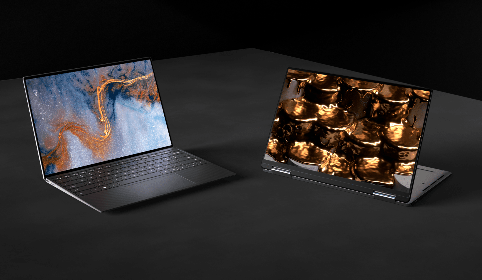 Dell's XPS 13 family gets a big performance update with Intel's 11th-gen chips