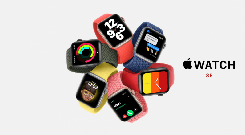 The $279 Apple Watch SE is an affordable(-ish) wearable for iPhone users