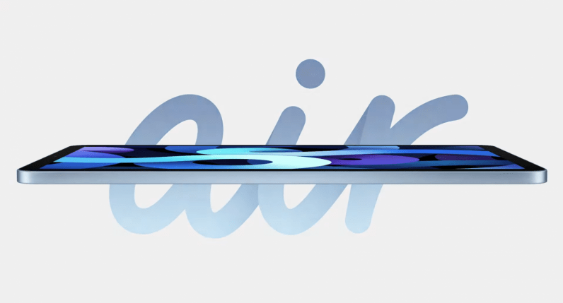 Everything Apple announced at its September hardware event