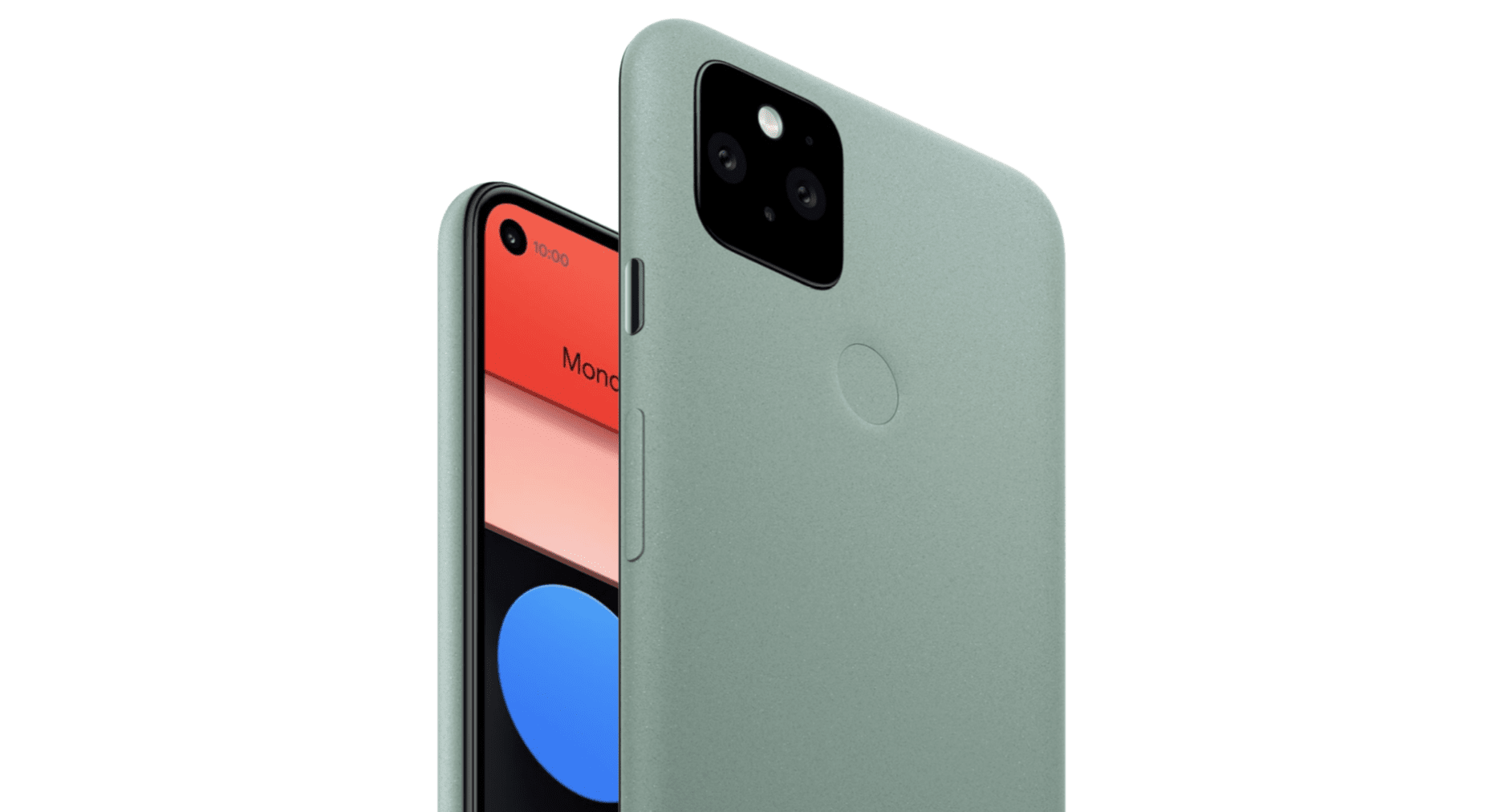 Google's Pixel 5 costs $699 and packs major camera improvements